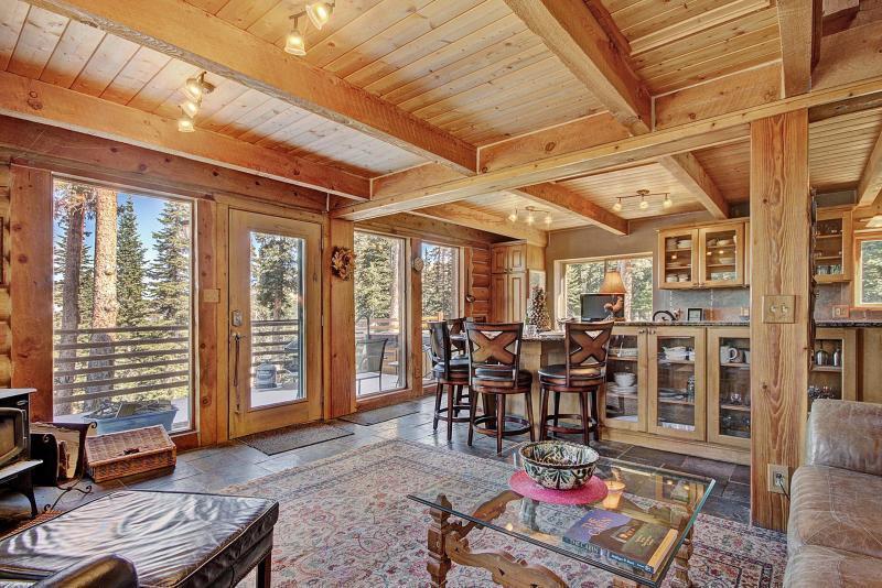 Burgett Cabin