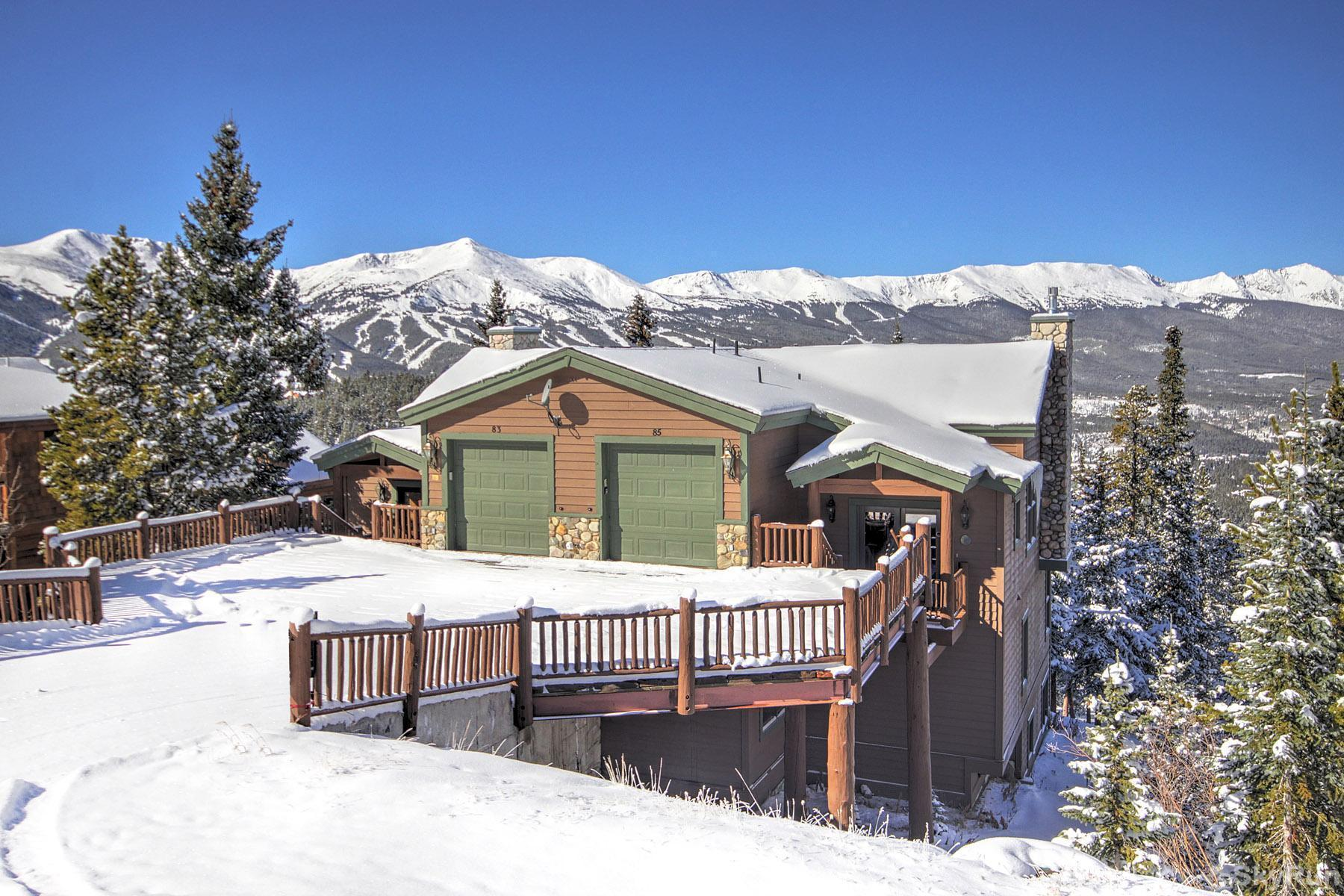 Big View Lodge Your mountain retreat just 7 minutes from Main St.