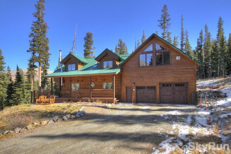 Breckenridge colorado vacation condo burgett cabin for Breckenridge colorado cabins