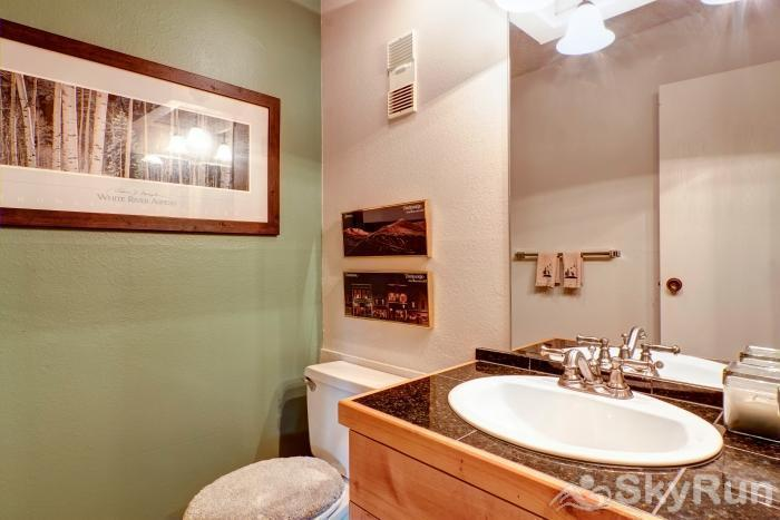 Powderhorn 503 Half Bathroom
