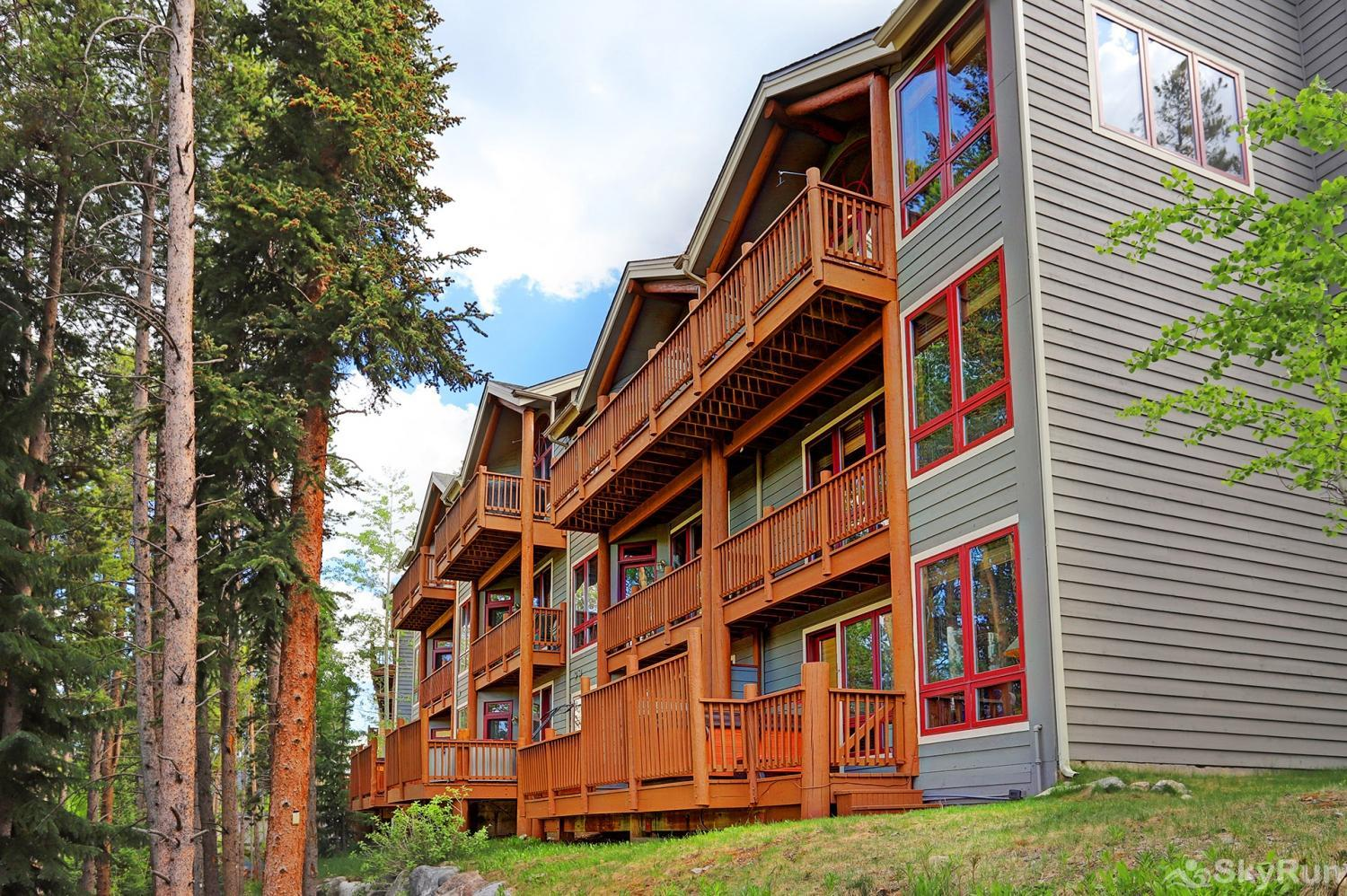 Elk Ridge Retreat Elk Ridge exterior