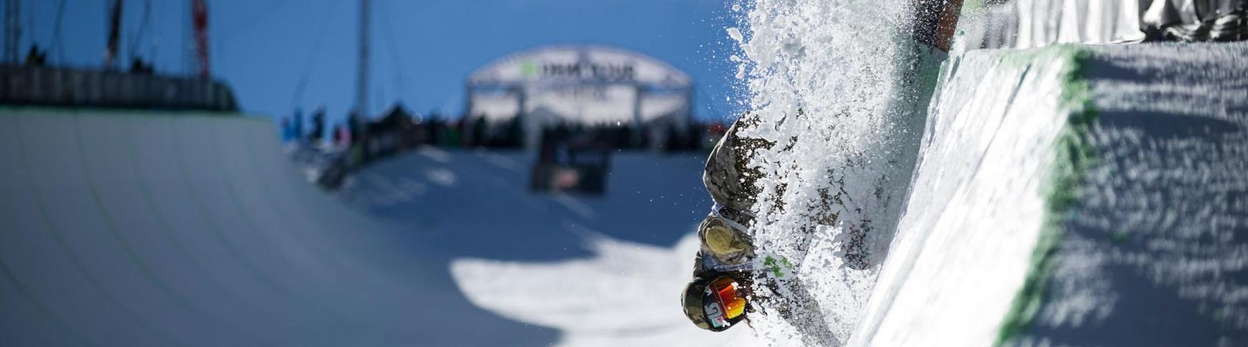 SkyRun Breckenridge Dew Tour Lodging Deals