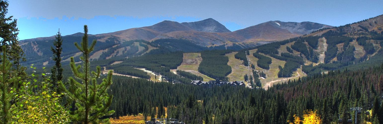 Fall lodging specials in Breckenridge, Colorado. Book direct with SkyRun to save!