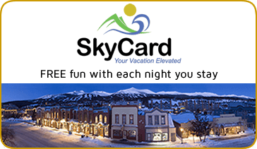 Learn more about free summer activities in Breckenridge with SkyRun Vacation Rentals