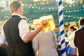 Breckenridge Oktoberfest: The Unofficial Kickoff of Autumn in Breck