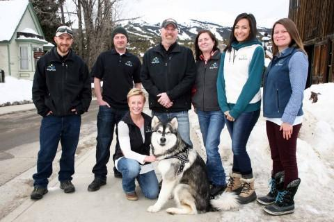SkyRun Breckenridge Wins Best Property Management Company in Summit County, CO