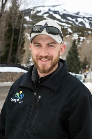 SkyRun Breckenridge Hires Justin Armstrong as General Manager