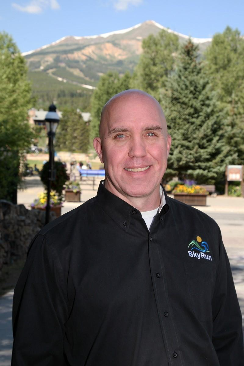 SkyRun Breckenridge Hires Brian Bruellman as the Director of Operations