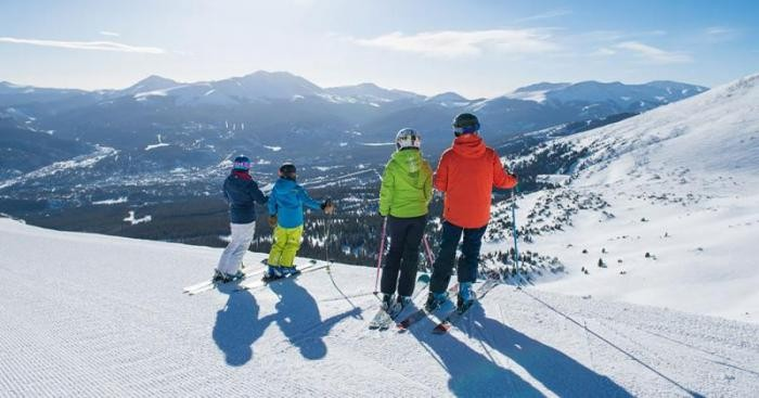 Breckenridge Bucket List: Family Fun!