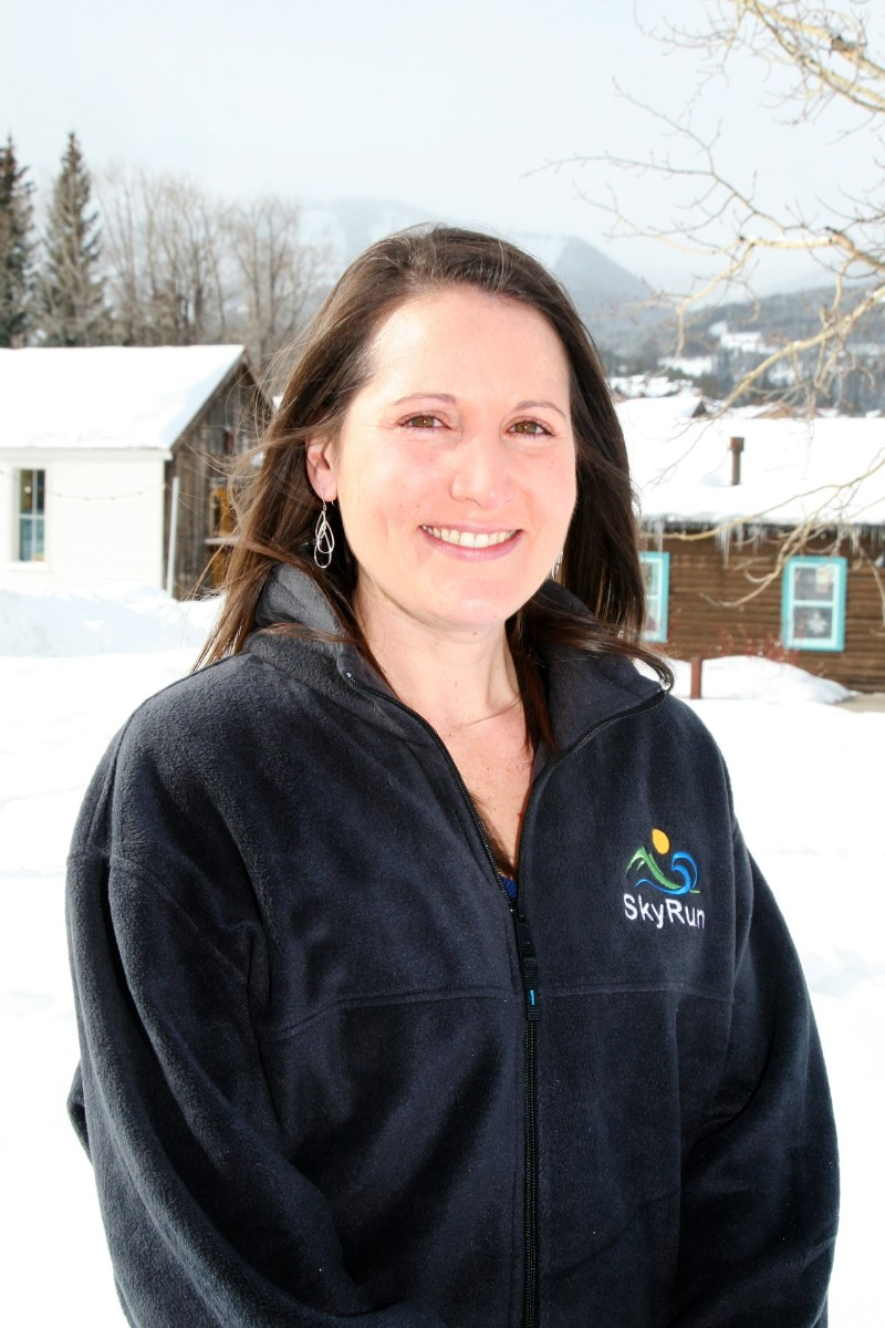 SkyRun Breckenridge Welcomes Jes Kingston as Director of Operations