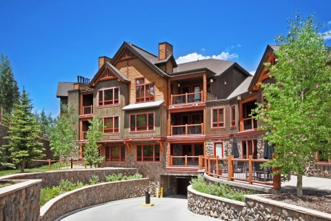 SkyRun Breckenridge Property and Rental Management