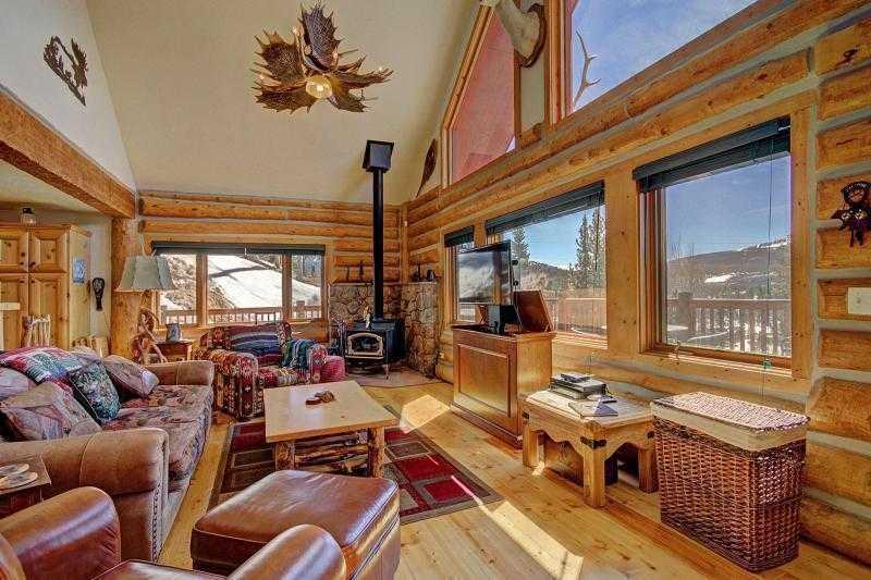 Barton Cabin