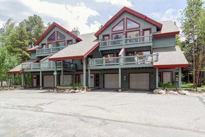 Pine Creek Lodge